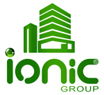 Ionic Group - Länsi -Valu Oy